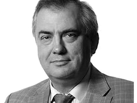 Ушел из жизни член совета директоров ГК Сибирский Альянс