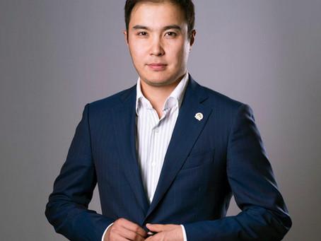 Национальный гражданский комитет поддержал Омурзакова Азамата на выборах праймериз 2020