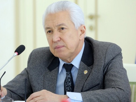 Сопредседатель попечительского совета НГК избран заместителем секретаря Генсовета «Единой России»