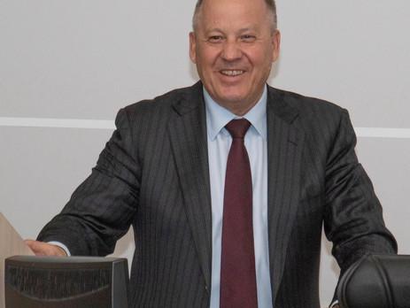 Председателю ГК Сибирский Альянс исполнилось 67 лет
