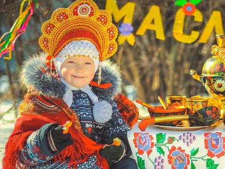 """Русская неделя в Лондоне - Фестиваль Масленица"""" в 2021 году пройдёт в онлайн-формате"""