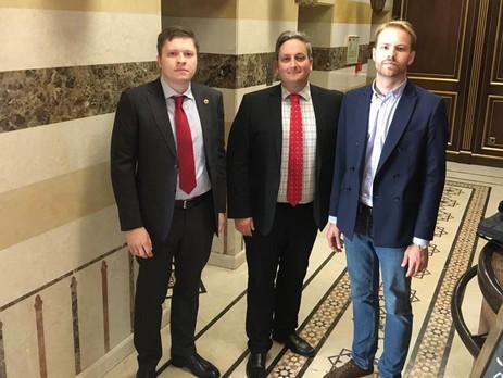ГК «Сибирский Альянс» дала интервью международному информационному агентству Sputnik International.