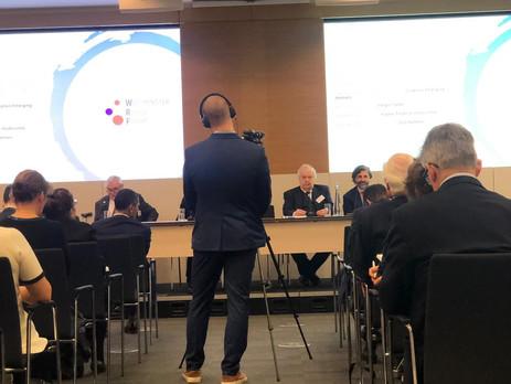Westminster Russia Forum и ГК Сибирский Альянс укрепляют российско британские отношения между страна