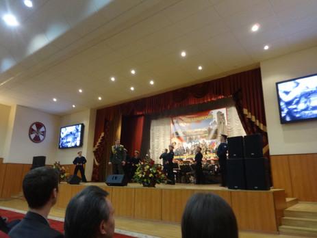 Сибирский Альянс оказывает социальную поддержку Росгвардии