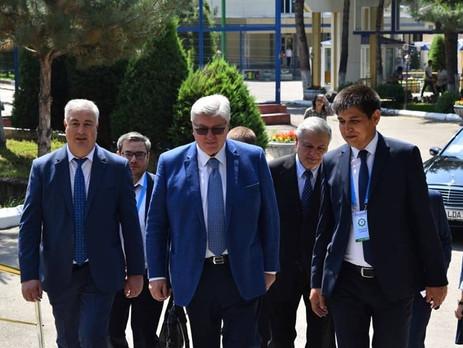 Сотрудничество России и Узбекистана в сфере образования