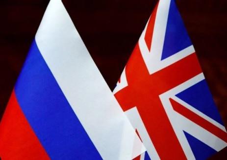 Сибирский Альянс восстанавливает отношения между Россией и Великобританией