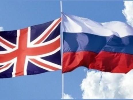 Товарооборот между Россией и Великобританией набирает обороты