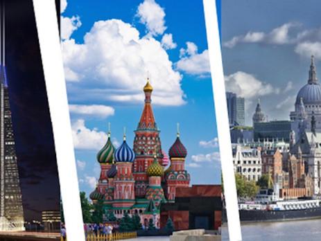 Westminster Russia Forum и ГК Сибирский Альянс укрепляют российско-британские отношения