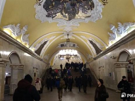 Элекард стала разработчиком тв вещания в московском метро