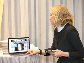 Онлайн конференция Международной полицейской ассоциации Российской секции
