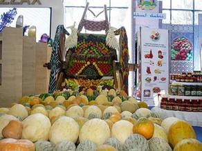 """Узбекистан и Россия запустят """"зеленый коридор"""" для продуктов питания"""