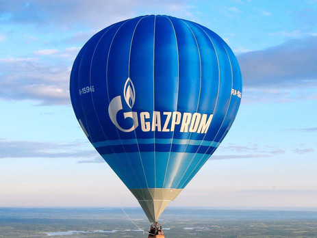 «Газпром» идет на новый рекорд экспорта. Компания в первом полугодии поставила в Европу 100 млрд
