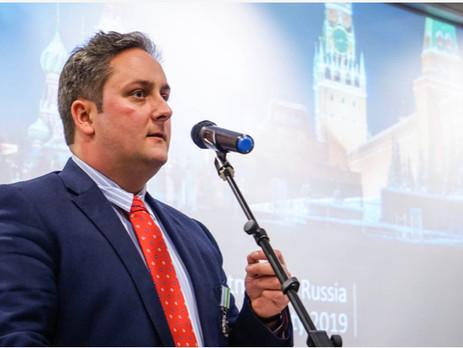 Westminster Russia Forumсодействует укреплению отношений России и Великобритании