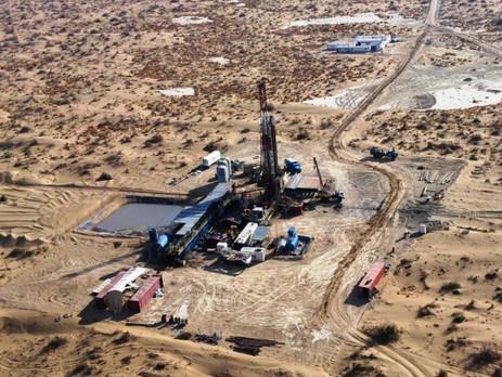 Узбекистан намерен довести импорт сырой нефти до 5 миллионов тонн