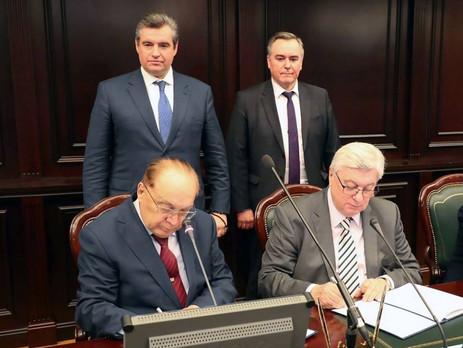 Сотрудничество МГИМО и МГУ