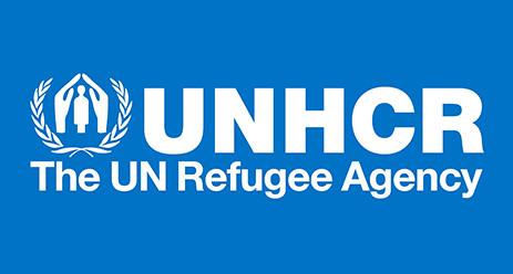 Встреча в Доме ООН по делам беженцев.