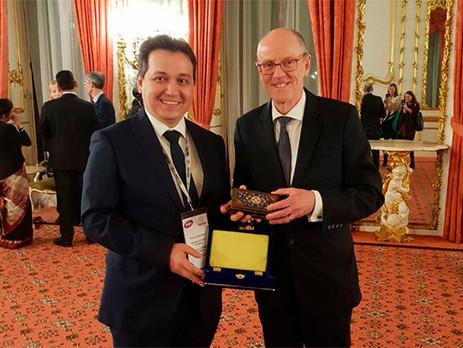 Узбекистан и Великобритания расширяют сотрудничество в сфере образования
