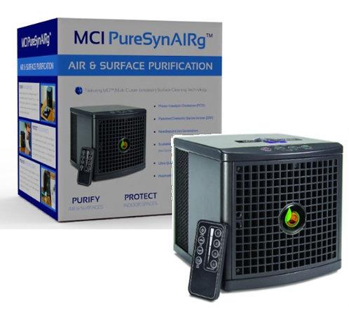 MCI PureSynAIRg™ Air Purifier