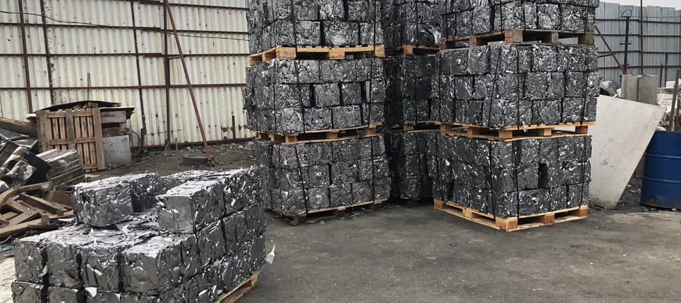 Stainless Steel 430 bale
