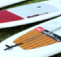 Pacific Palms Stand up paddle lessons and rental