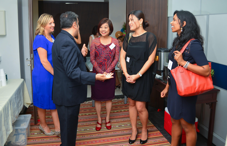 Dress for Success Singapore