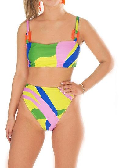 'RAINBOW ROCKET'Bikini