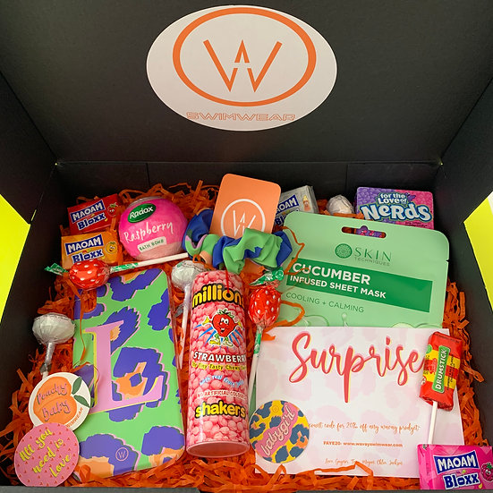 WAVAY SWEET GIFT BOX