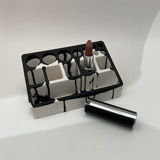 Makeup Holder - Drip Design