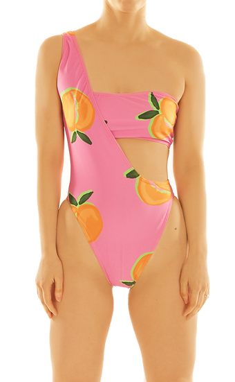 ALL ABOUT THE PEACH SWIMSUIT