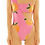 Thumbnail: ALL ABOUT THE PEACH SWIMSUIT
