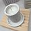 Thumbnail: Candle and Coaster set
