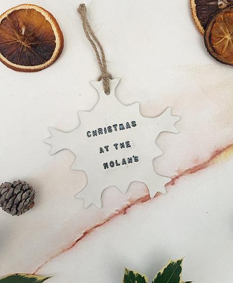 Christmas at the...