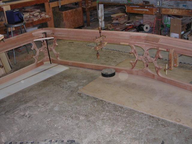 woodwork 18