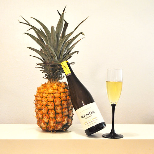 Pineapple Sour Mead
