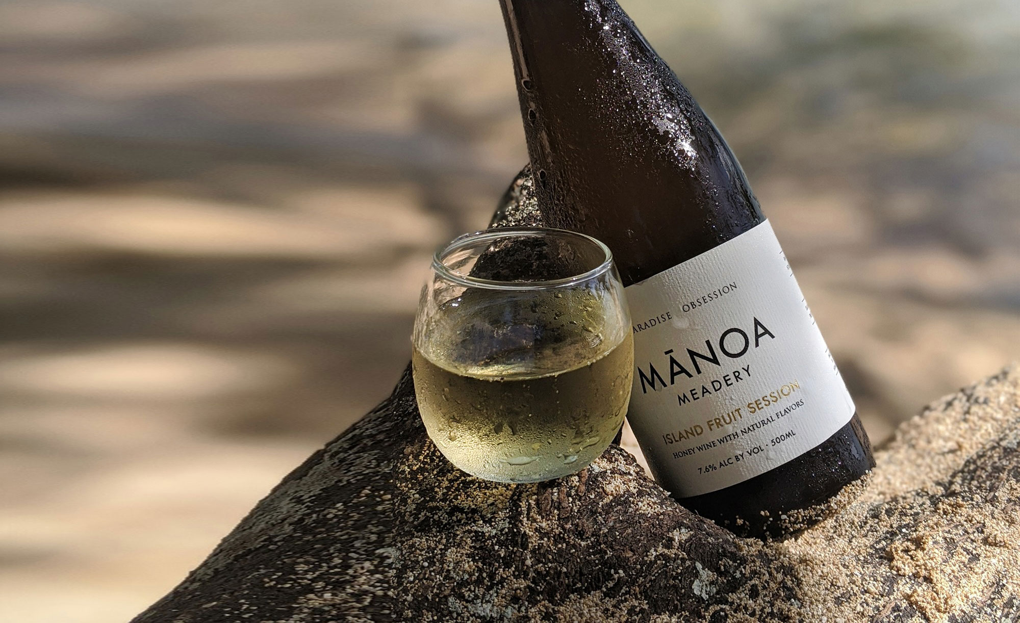 Manoa Mead