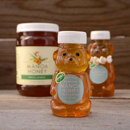 'Ohi'a Lehua Honey