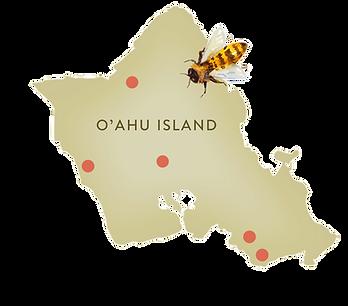 Oahu Honey Farm