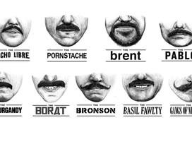 The Reasons behind Movember
