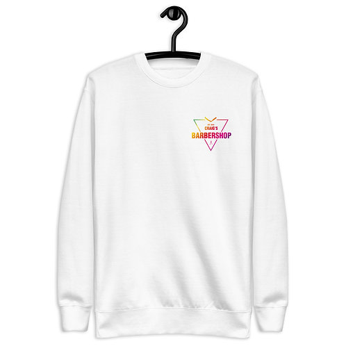 LGBT Awareness Unisex Sweatshirt