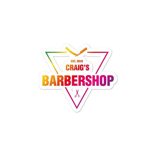 LGBT Logo stickers