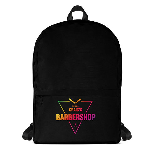 LGBT Awareness Backpack