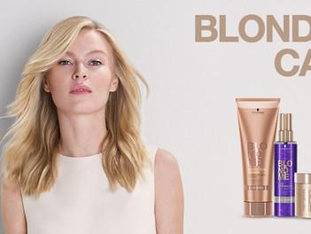 Blonde Me