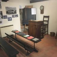 Exhibit Victorian Schoolroom.JPG