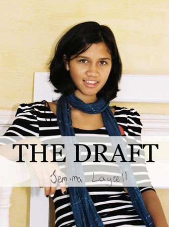 Jemima Layzell's book 'The Draft'