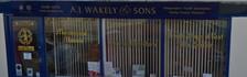 AJWakely & Sons Ilminster Office.JPG