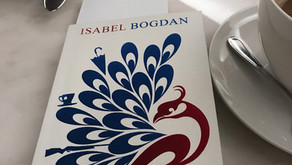 """""""Der Pfau"""" - Isabel Bogdan"""
