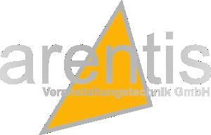 1  arentis logo 2011 Kurven heller.png