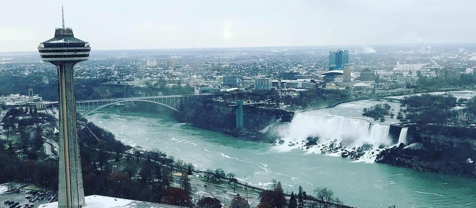 Niagara Fälle, Ontario