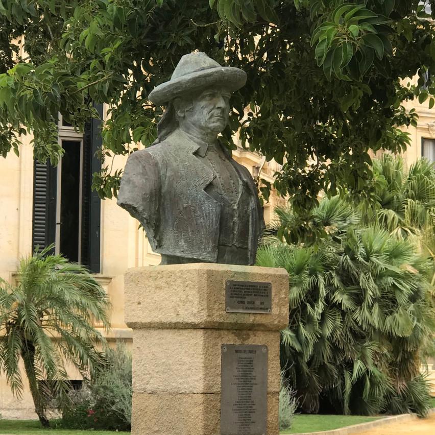 D. Álvaro Domecq Romero