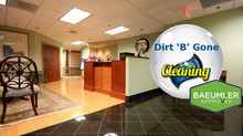 Hire a Professional Cleaning Service?